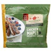 Applegate Farms Applegate Naturals Breakfast Sausage, 20 oz
