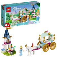 LEGO Disney Princess Cinderella's Carriage Ride 41159