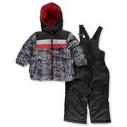 9baeff2ba63d Toddler Snowsuits