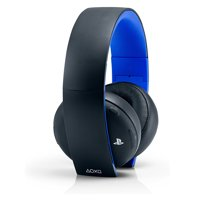Sony Playstation 4 Gold Wireless Stereo Headset, CECHYA-0083