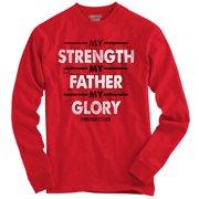 9c34d2a48fde9 Christian Strong Men s T-shirts   Tank Tops
