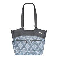 JJ COLE Camber Diaper Bag - Blue Iris