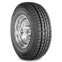 Cooper DISCOVERER M+S 235/75R16 108S Tire