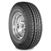 Cooper DISCOVERER M+S 235/70R16 106S Tire