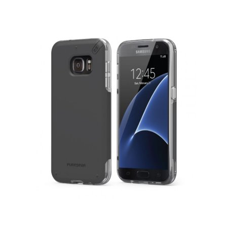 PureGear DualTek PRO Airtek Suspension Samsung Galaxy S7 Protection (Samsung Galaxy S7 Active Sound Cuts Out)