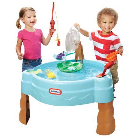 Little Tikes Fish 'n Splash Water Table ()