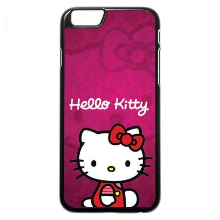 Hello Kitty Hard Case - Hello Kitty iPhone 6 Case