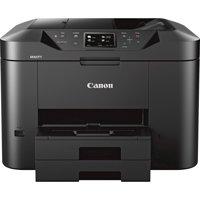 Canon MAXIFY MB2720 Inkjet Multifunction Printer - Color - Plain Paper Print - Desktop