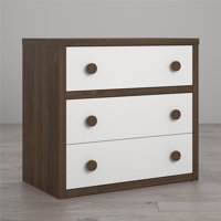 Little Seeds Sierra Ridge Terra 3-Drawer Dresser, Multiple Colors