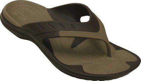 Crocs Men's MODI Sport Flip Flop Sandal
