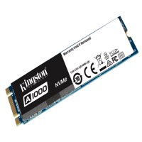 Kingston A1000 M.2 2280 240GB PCI-Express 3.0 Internal Solid State Drive (SSD) SA1000M8/240G