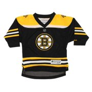020026a6fed Reebok NHL Toddler/Kids Boston Bruins Team Color Replica Jersey