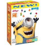 (3 Pack) Kellogg's Despicable Me 3 Fruit Snacks 22ct