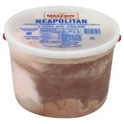 Melody Farms Neapolitan Ice Cream, 1.12 gallon