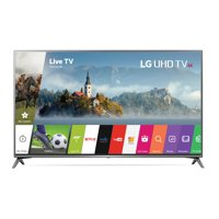 LG 75UJ6470 75-inch 4K HDR Smart LED TV