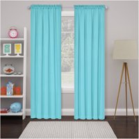 Eclipse Thermal Blackout Tricia Window Curtain Panel Pairs