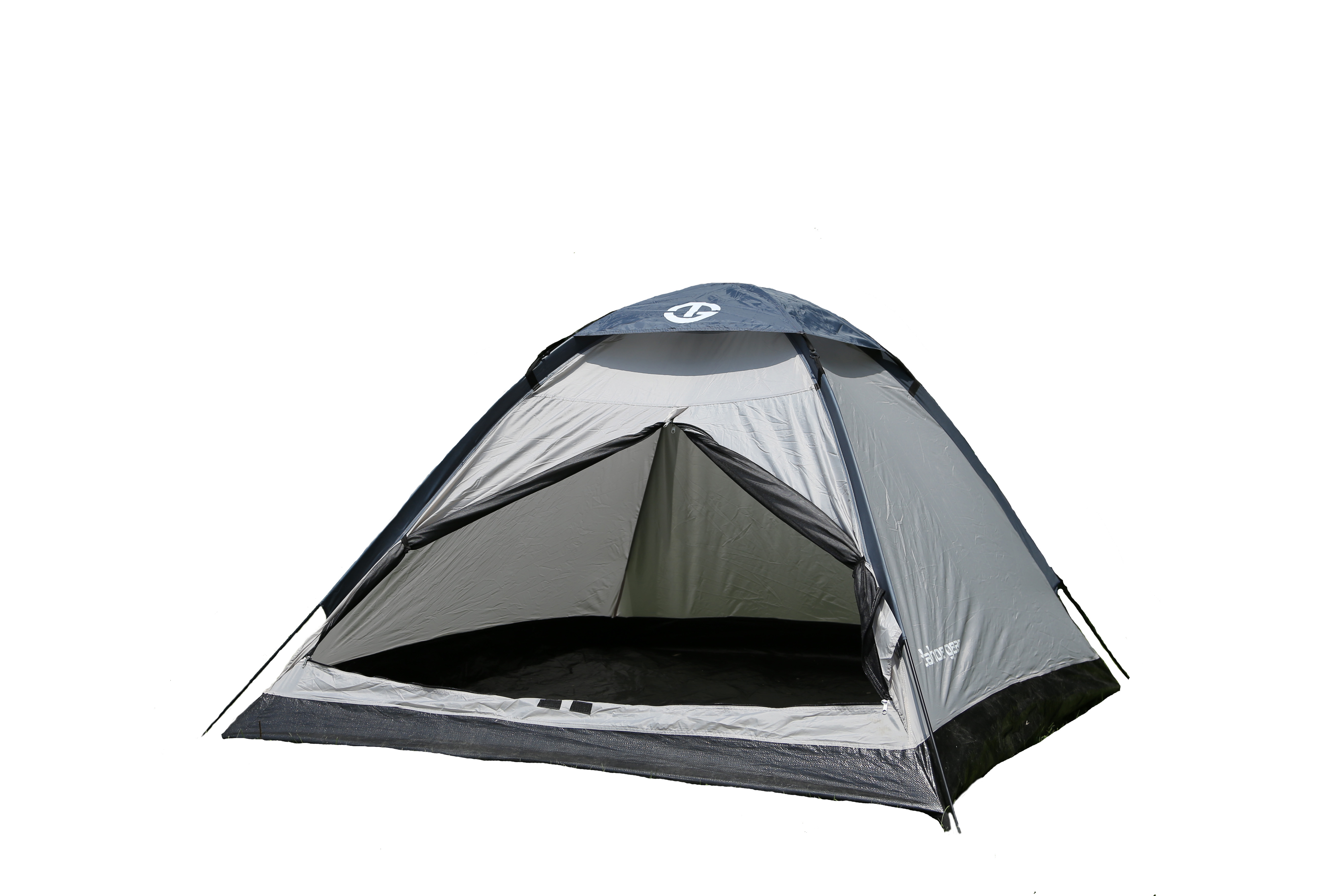Tahoe Gear Willow 2 Person 3 Season Family Dome Waterproof C&ing Hiking Tent  sc 1 st  Walmart & 3 Room Tents