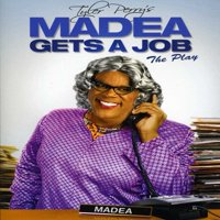 Tyler Perry's Madea Gets A Job: The Play (DVD)
