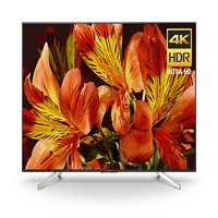 "Sony 65"" Class BRAVIA X850F Series 4K (2160P) Ultra HD HDR Android LED TV (XBR65X850F)"