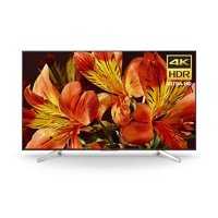 """Sony 65"""" Class 4K Ultra HD (2160P) HDR Android Smart LED TV (XBR65X850F)"""