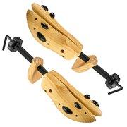 64211b95437 Professional 2-Way Wooden Shoe Stretcher