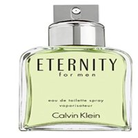 Calvin Klein Beauty Eternity Cologne for Men, 3.4 Oz