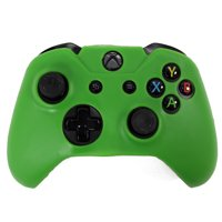Product Image HDE Xbox One Controller Grip Skin Protective Silicone Rubber Cover for Wireless Xbox 1 Gamepad (