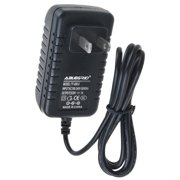 ABLEGRID AC Adapter Charger for MX10 Android 7 TV Box 3D 4K Media Player Power Supply