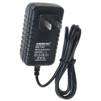 ABLEGRID AC / DC Adapter For Sony ICF-CD73V ICFCD73V Shower CD Player FM Radio Power Supply Cord Cable PS Wall Home Charger Input: 100 - 240 VAC 50/60Hz Worldwide Voltage Use Mains PSU