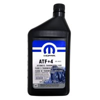 Mopar Automatic Transmission Fluid ATF+4 - 1 Quart Bottle