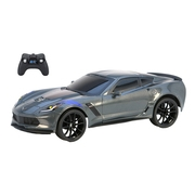 New Bright 1:12 Rc Chargers Corvette Grand Sport