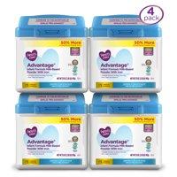 Parent's Choice HMO Non-GMO Advantage Infant Formula 4 Pack (35oz ea.)