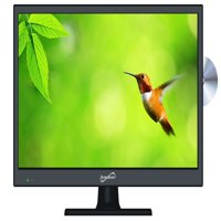 """15.6"""" 1366 x 768 LED Widescreen HDTV with DVD Player"""