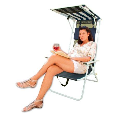Quik Shade Beach Chair](Custom Beach Chairs)