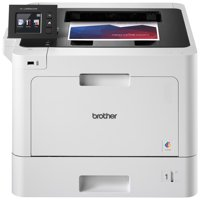 Brother Business Color Laser Printer, HL-L8360CDW, Wireless Networking, Automatic Duplex Printing, Mobile Printing, Cloud printing
