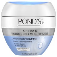Pond's Crema S Face Cream, 14.1 oz