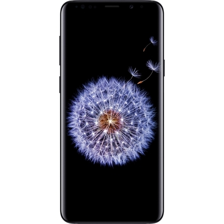 Straight Talk Samsung Galaxy S9 LTE Prepaid Smartphone, (Best Cheap Galaxy Phone)
