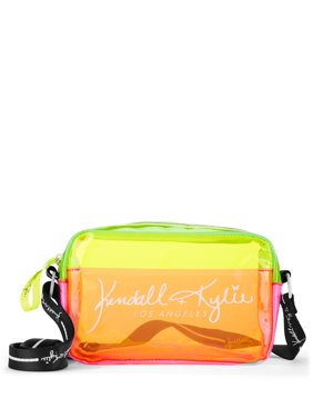 Kendall + Kylie for Walmart Neon Mix Crossbody