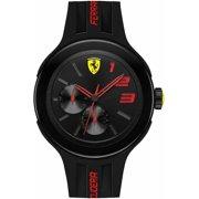 cb071977af5 Scuderia Silicone Mens Watch 0830223