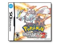 Pok���mon White Version 2 - Nintendo DS