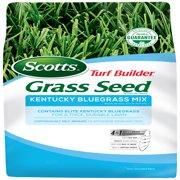 Scotts 18169 Kentucky Bluegrass Seed - 7 lb.