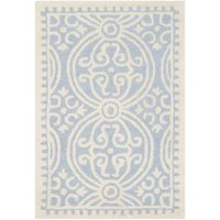 Safavieh Cambridge Leslie Geometric Area Rug or Runner