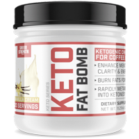 Sheer Keto Coffee Creamer with MCT Oil