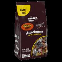 Hershey's, Chocolate Candy Assortment, 38.5 Oz