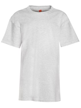 Boys' ComfortSoft Short Sleeve T-Shirt