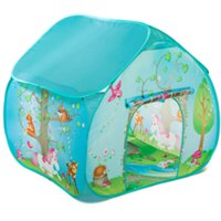 Fun2Give Pop-It-Up Enchanged Forest Play Tent