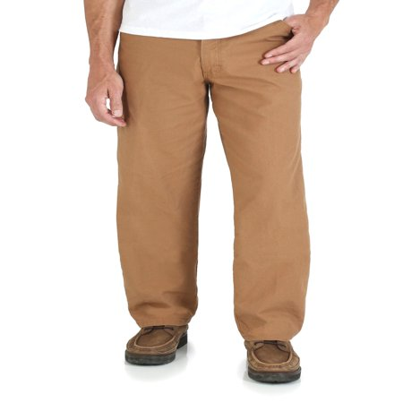 Men's Canvas Carpenter Jean (Black Carpenter Jeans)