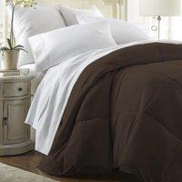 Noble Linens Super Plush Goose Down Alternative Comforter
