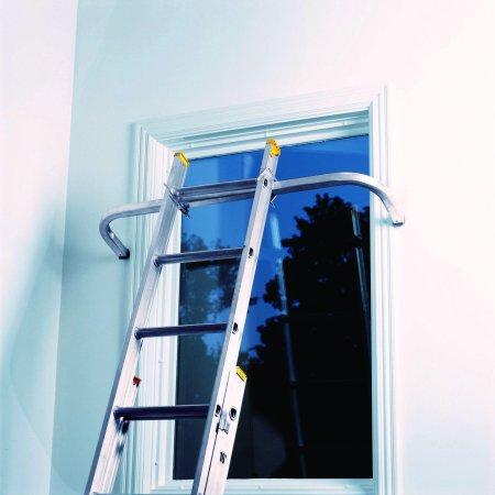 Louisville Ladder LP-2200-00 Stabilizer for Extension Ladders