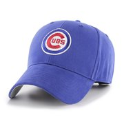 wholesale dealer 408a7 1022a MLB Chicago Cubs Basic Youth Adjustable Cap Hat by Fan Favorite